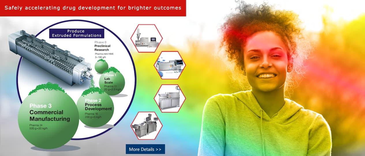 Pharma Equipment