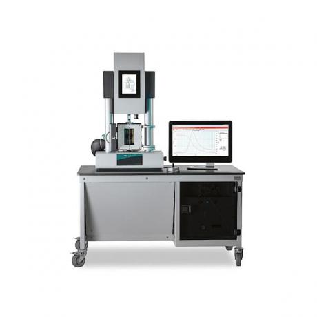 Máy Phân tích Cơ Lý  Động Học (DMA/DMTA)