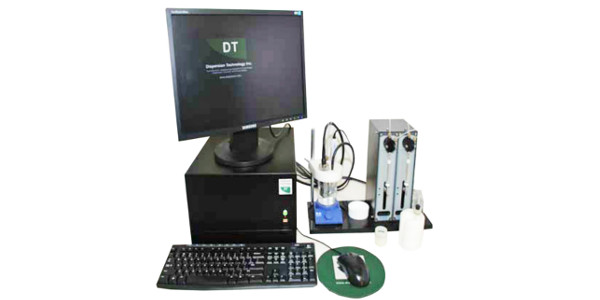 DT-300 Electroacoustic Device for Zeta Potential Characterization