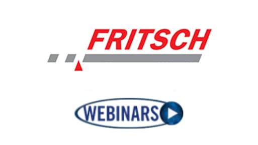 Fritsch Webinars