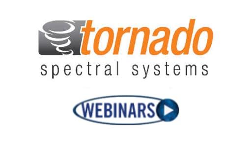 Tornado Webinars