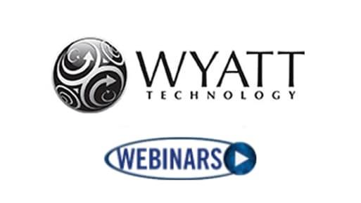 WYATT Webinars