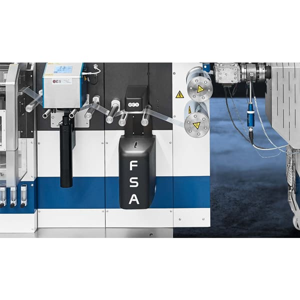 Máy phân tích bề mặt màng film 100 (FSA 100)