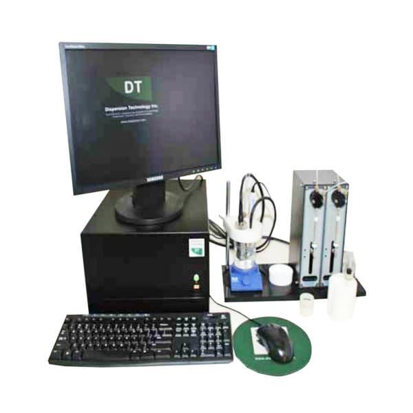 Thiết bị điện âm DT-300 để xác định đặc tính thế Zeta