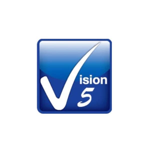 Phần mềm thu dữ liệu Vision