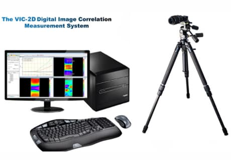 VIC-2D 6 System