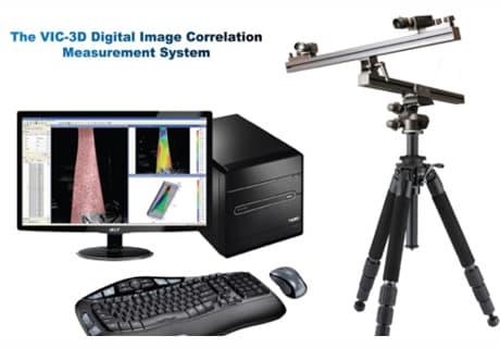 VIC-3D 8 System